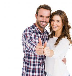 Como um sorriso pode afetar a autoconfiança: construindo relacionamentos saudáveis com uma atitude positiva