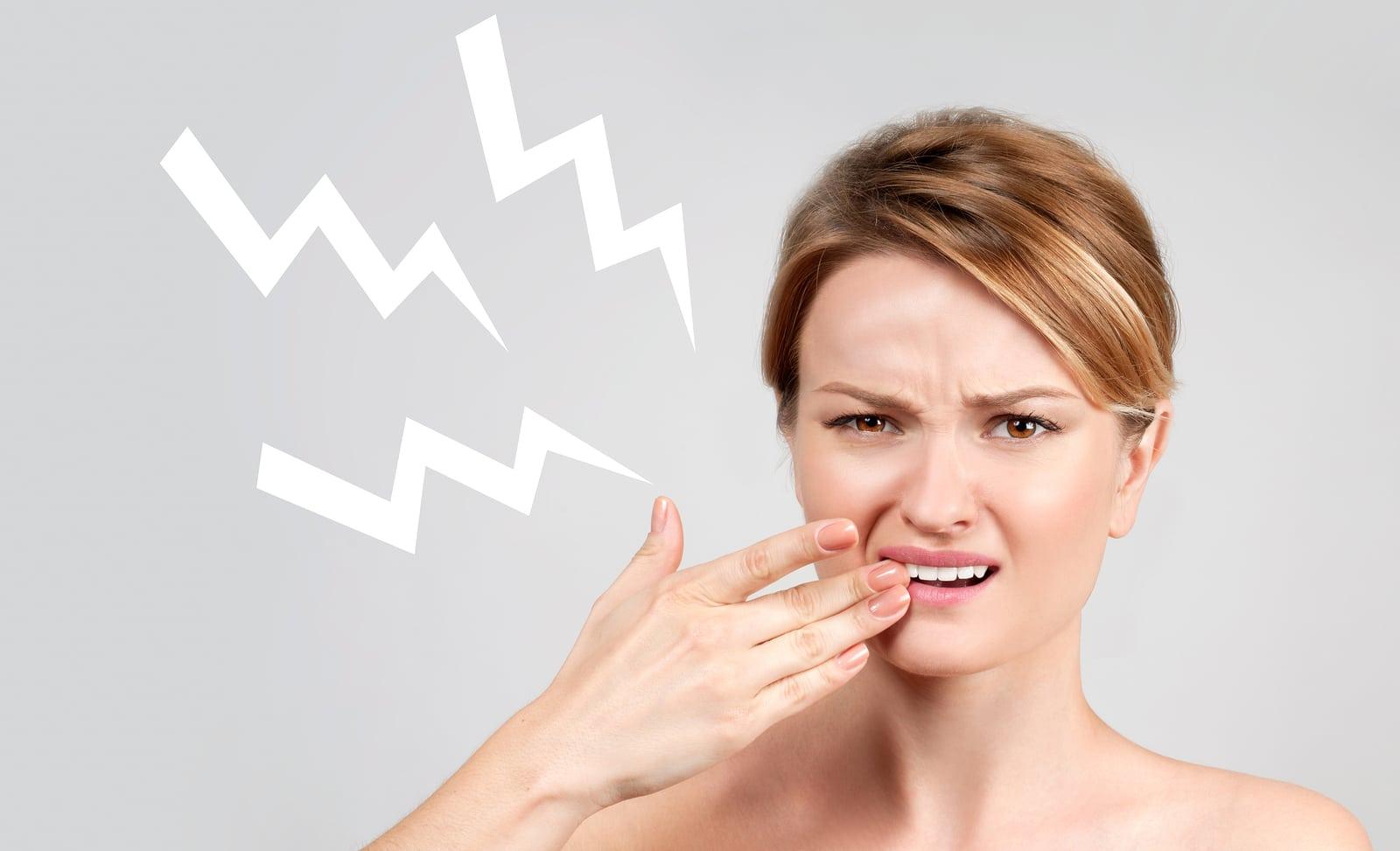 5 Soluções (reais) para reduzir a sensibilidade nos dentes