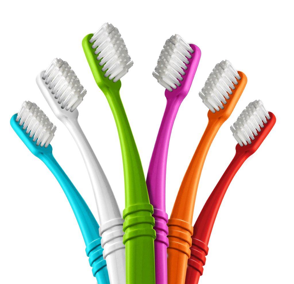 Dicas para escolher a melhor escova de dente para cuidar do seu sorriso